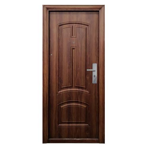 Usa metalica apartament Huston stejar 88 x 205 cm, deschidere dreapta