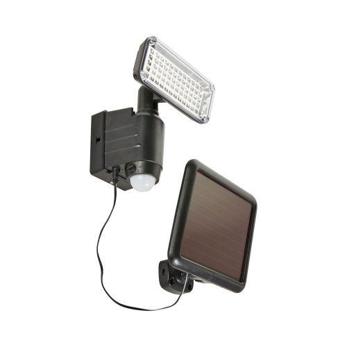 "Proiector LED exterior cu senzor, 530 LM, ""Kolding"""