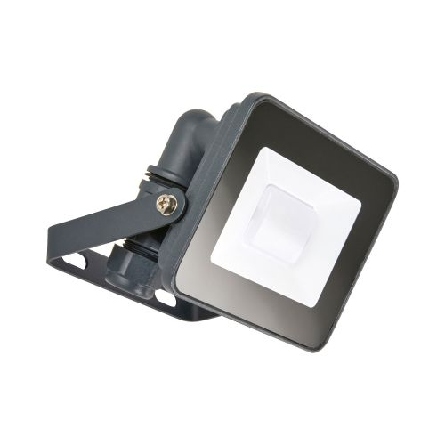 Proiector LED exterior 10W, 650 LM, IP 65
