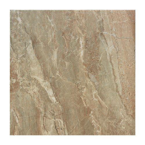 Gresie interior 34 x 34 cm Alisea maro