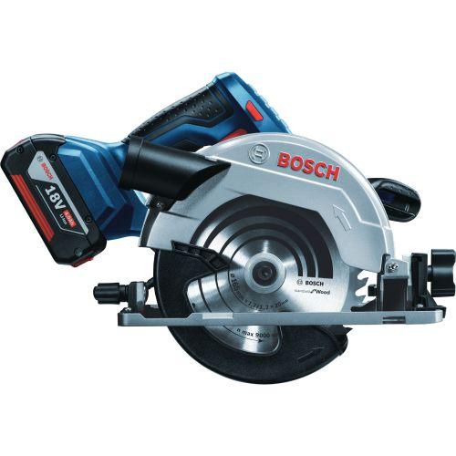 Fierastrau circular 18V GKS-57 Bosch Professional