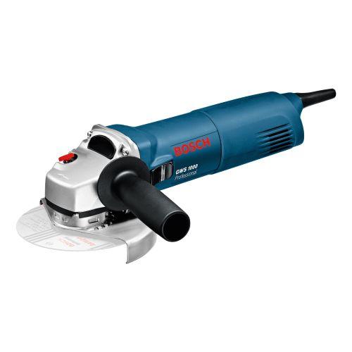 Polizor unghiular 125 mm 1000 W GWS 1000 Bosch Professional