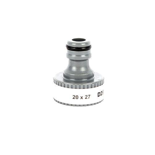 Adaptor robinet 19 mm