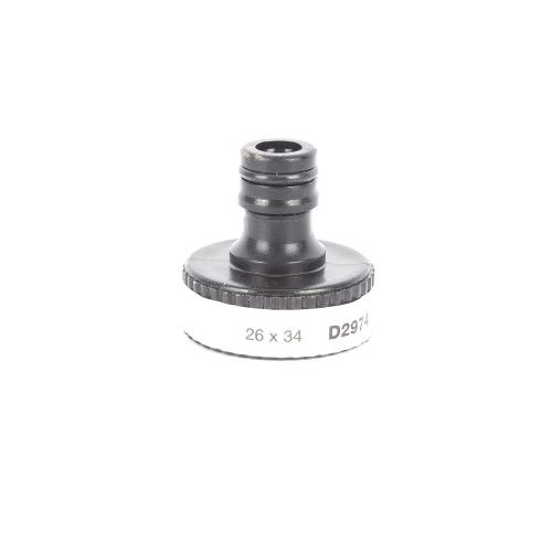Adaptor robinet 25 mm