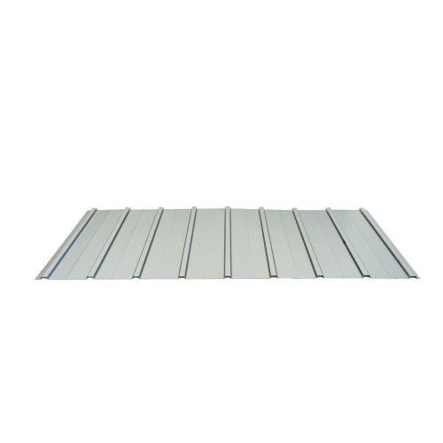 Tabla cutata W10 zinc 0.35 mm 0.870 x 1.9 m