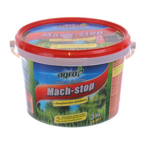 Erbicid anti-muschi Mach Stop 3kg