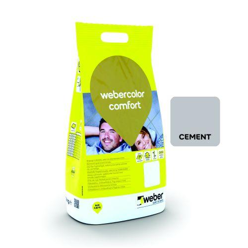 Chit de rosturi 2 kg Weber Comfort Cement