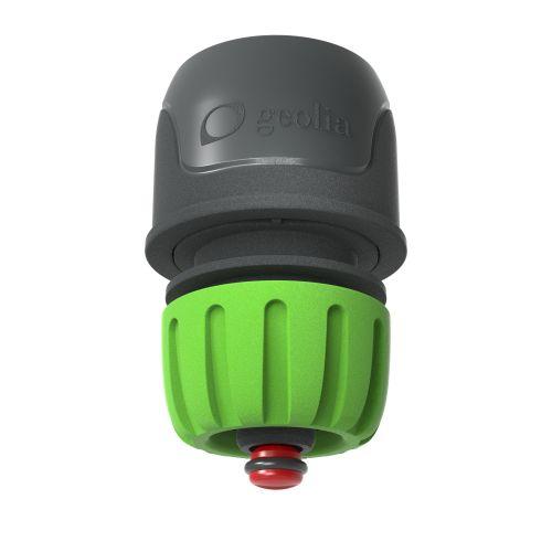Conector rapid cu stop 12.5 - 15 mm Geolia