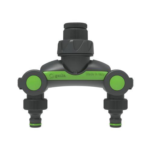 Conector robinet 12.5 - 25 mm Geolia