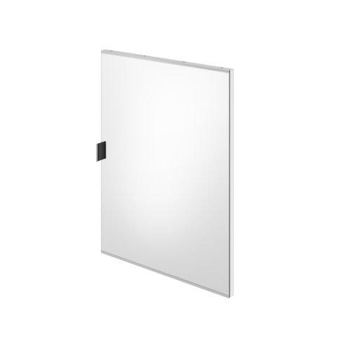Usa cu oglinda corp Remix 45 x 58 x 2 cm