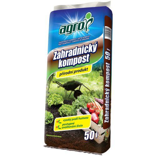 Compost Agro 50L