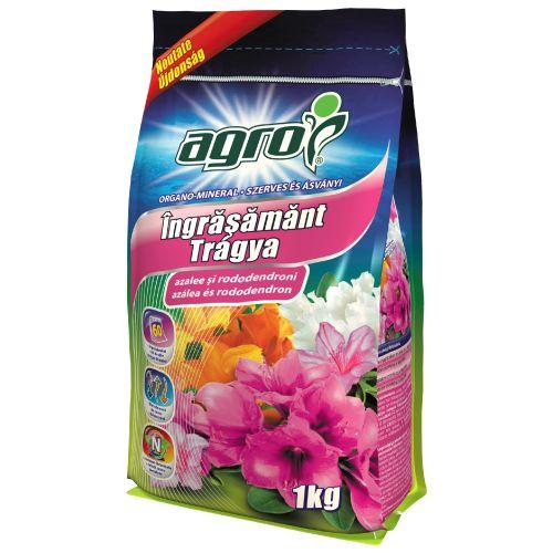 Ingrasamant organic mineral trandafiri Agro 1 kg