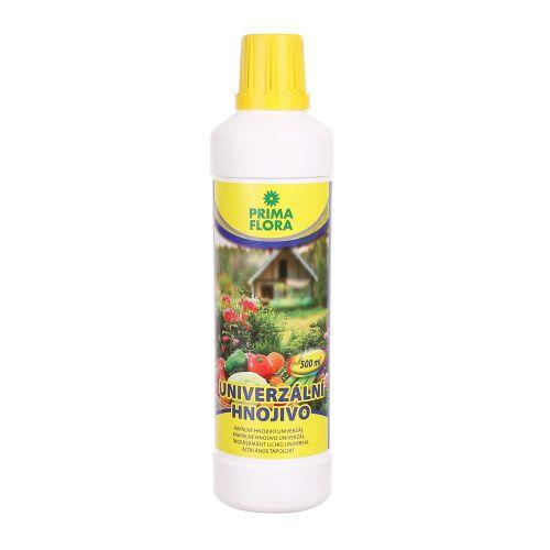 Ingrasamant universal lichid Primaflora 0.5L