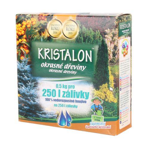 Ingrasamant Kristalon arbusti decorativi 0.5 kg