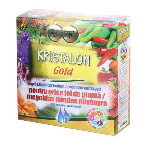 Ingrasamant Kristalon Gold 0.5 kg