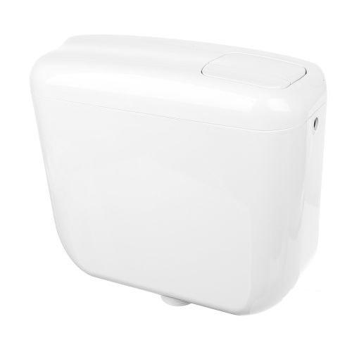 Rezervor wc plastic semi inaltime 6/9L Concept