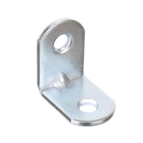 Conector unghi zinc 20 x 20 x 15 mm