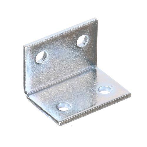 Conector unghi zinc 20 x 20 x 30 mm