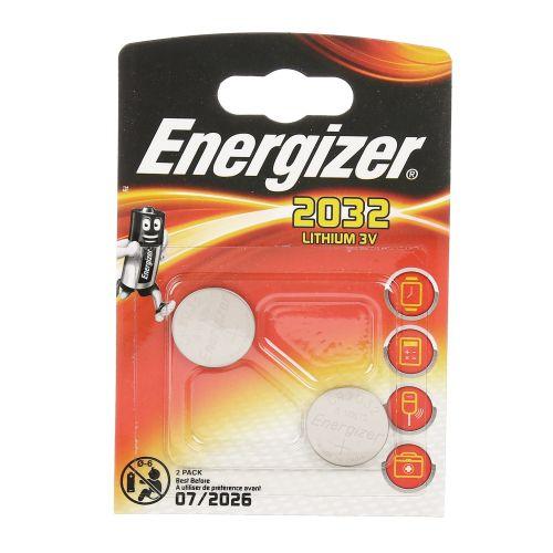 Baterii litihium CR2032 x2 Energizer
