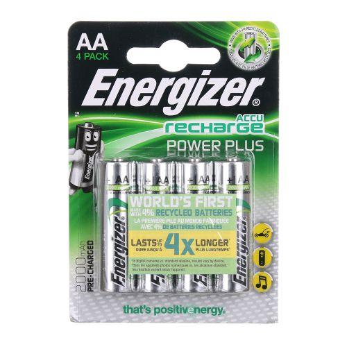 Acumulator Energizer AA x4 2000 mAh