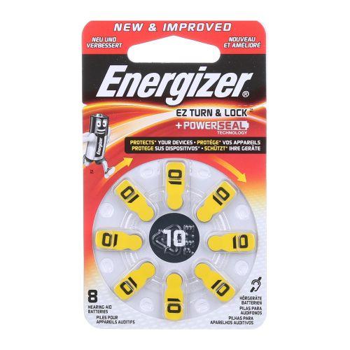 Baterii auditive Air PR10 x8 Energizer