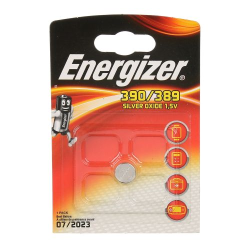 Baterie speciala AG10 x1 Energizer