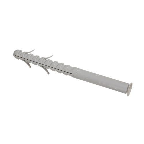 Diblu universal nailon cu surub inecat 8 x 100 mm