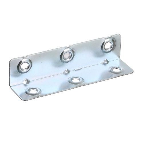 Conector zincat 21 x 21 x 86 mm
