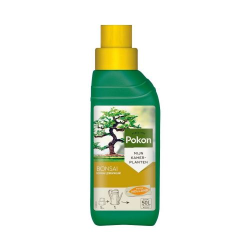 Ingrasamant bonsai Pokon 250 ml