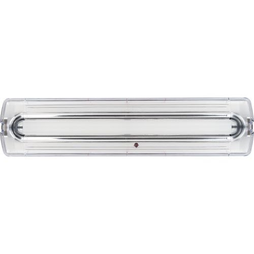 Lampa LED EXIT nepermanenta, 16W