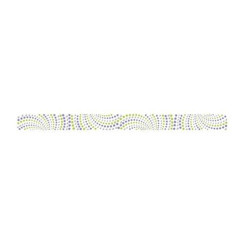 Brau 3 x 40.2 cm Silk