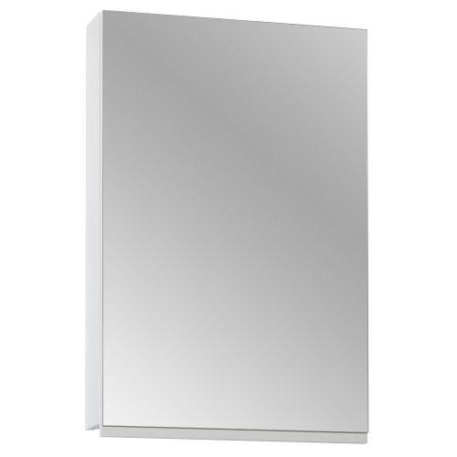 Dulap cu oglinda Mataro 50 x 76 x 12 cm alb
