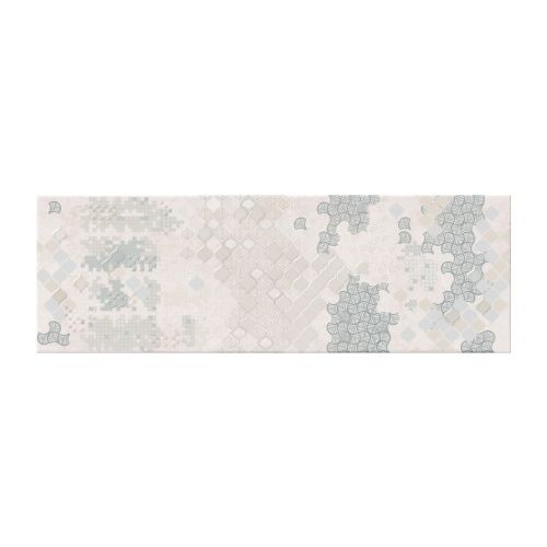 Decor 20 x 60 cm Samira Inserto Patchwork