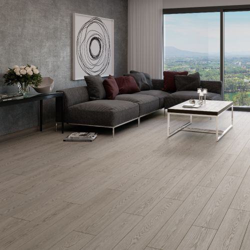 Parchet laminat Silver Oak 8 mm forte