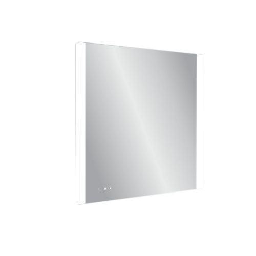 Oglinda cu led Randed 75 x 70 cm
