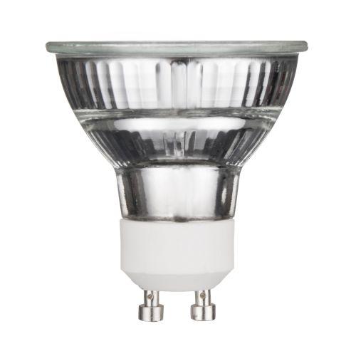 Bec LED spot GU10, 5.3W, 460LM, lumina calda