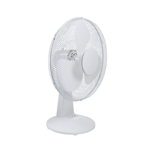 Ventilator de birou 40 W alb Equation