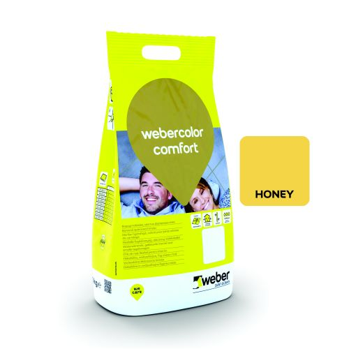 Chit de rosturi 2 kg Weber Comfort Honey