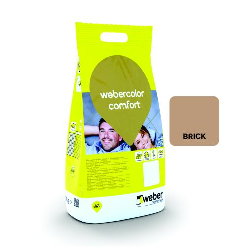Chit de rosturi 2 kg Weber Comfort Brick