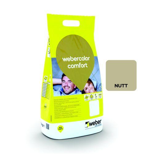 Chit de rosturi 2 kg Weber Comfort Nut