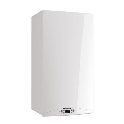 Centrala termica pe gaz in condensare Ariston Hs Premium 30 kW cu kit evacuare