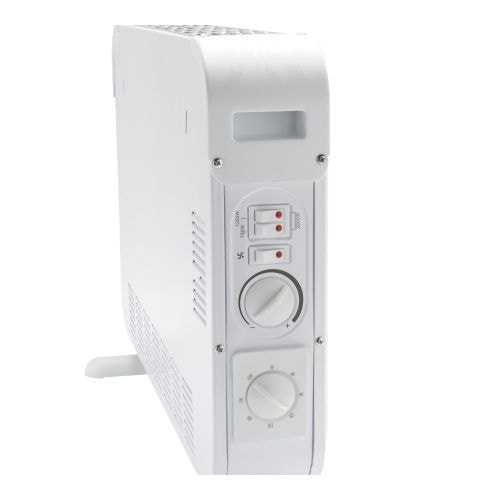 Convector turbo 2000 W cu timer Equation