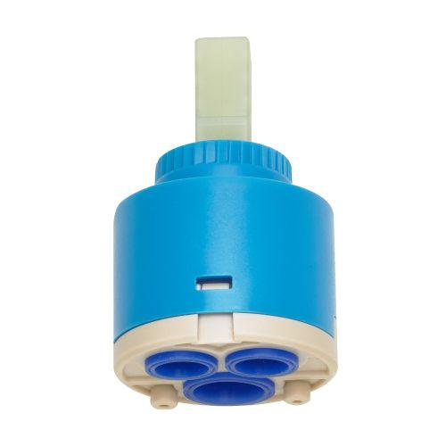 Cartus baterie D40 mm scurt