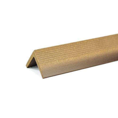 Coltar WPC 3.8 x 3.8 x 200 cm wenge