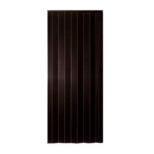 Usa plianta PVC plina Rio wenge 83 x 205 cm