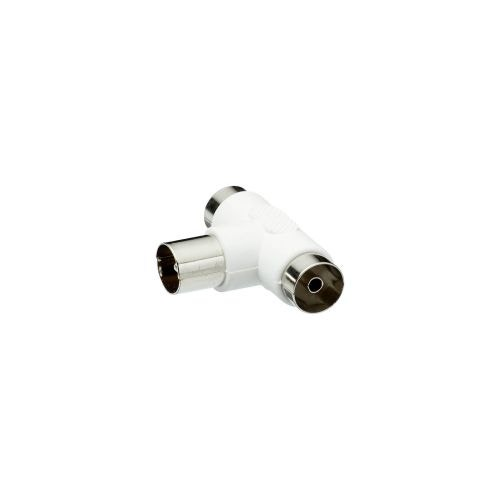 Conector T Evology 9.25 mm 2F/ 1M