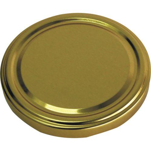 Capac pentru borcan Ø66 mm (set 10 buc)