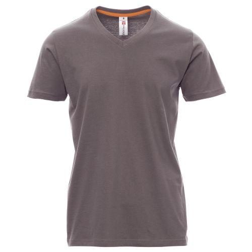 Tricou gri marimea XL