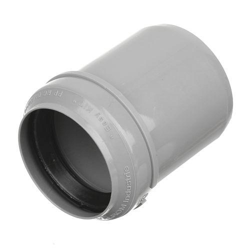 Conector redus PP D50 x 40 mm