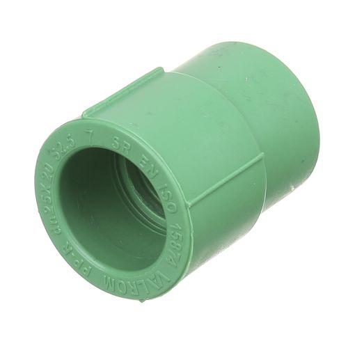 Reductie PPR verde D25 x 20 mm PN25
